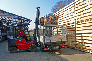 Dachdeckerei Zimmerei Holzhandel Anding Jesberg